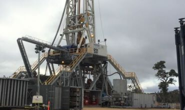 Project Support- Reactivation and Upgrading of Conventional Rig